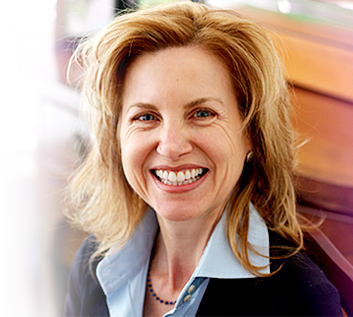 Photo of Wendy Ferguson, Brand Strategist